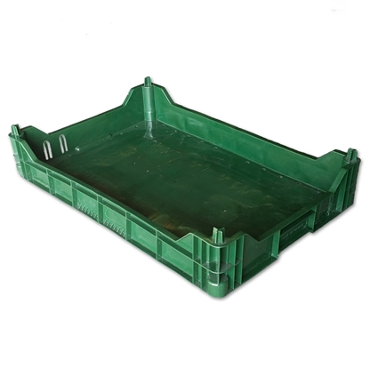 Picture of Plastic box 24'' x 16'' for tomatoes