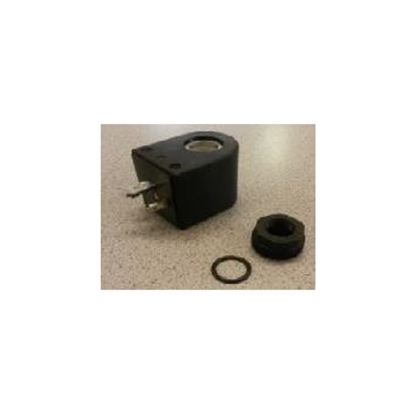Picture of Valve coil 24VDC 18W comatrol (for NC)