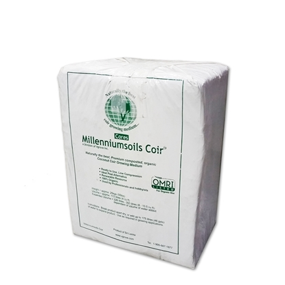Picture of Coco mulch bulk bag Millenium Coarse (4ft3)