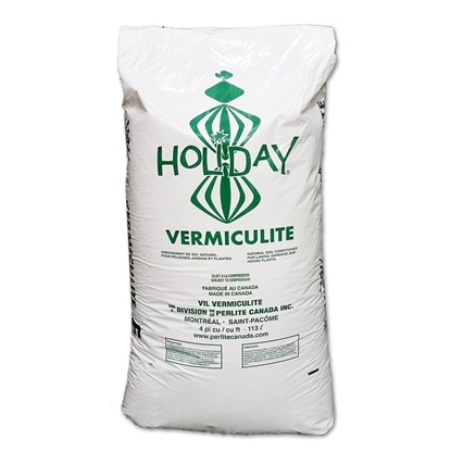 Picture of Vermiculite bag Holiday Fine texture (4ft3)