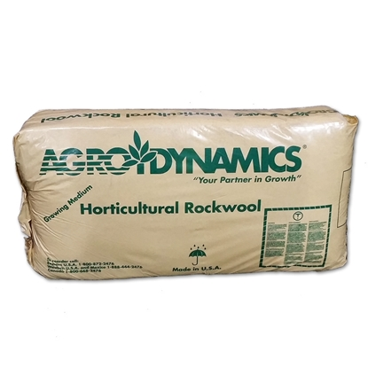 Picture of Bulk rookwool Agrodynamics (4ft3)