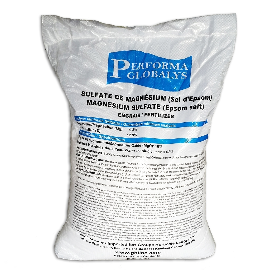 boutique ghl pro magnesium sulfate 9 8 mg 16 mgo eco 25kg