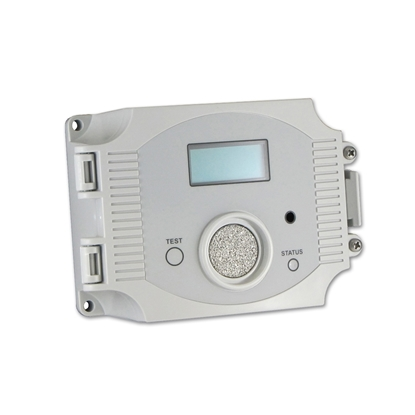 Picture of CO detector Greystone