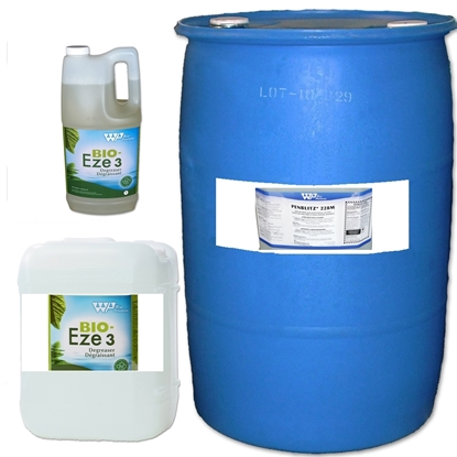 Picture of BIO-EZE 3 cleaner
