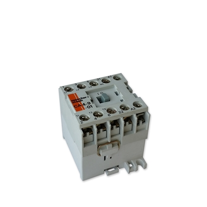 "Picture of Contactor Sprecher 24VAC 3NO+1NC ""CA 4-9-01"""