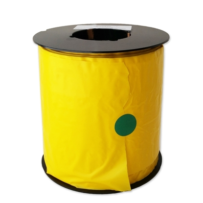 Picture of Yellow sticky ribbon trap 15cmx100m (roll)