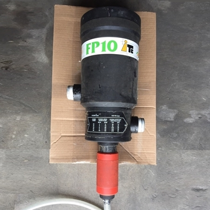 "Picture of Proportional dosing pump 2"" itc FP10,1 head (Used)"