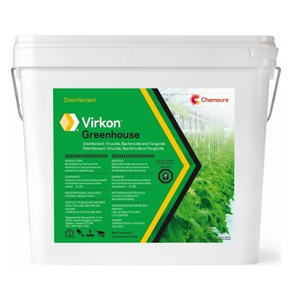 Picture of VIRKON® Greenhouse disinfectant 10kg