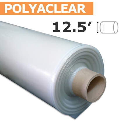 Picture of Polyaclear 7.2 mil 12.5' tube