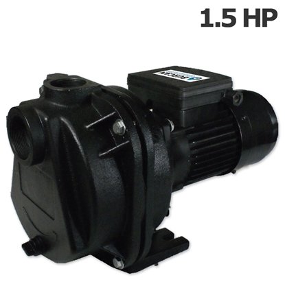 Picture of Burcam 1.5HP 115-230V irrigation pump