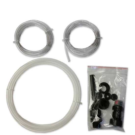 Picture Of I006 Hose 1 4x3 8 PVDF Installation Kit For